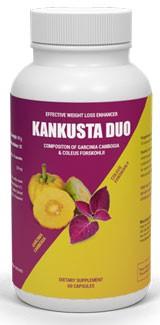 Kankusta Duo - Különleges ajánlat
