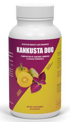 Kankusta Duo compre agora
